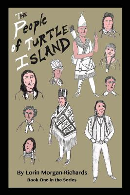 The People of Turtle Island