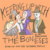 Keeping up with the Boneses