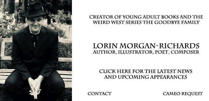 Lorin Morgan-Richards