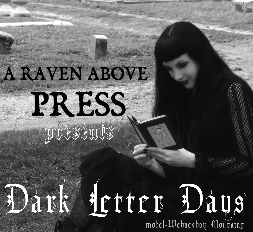Dark Letter Days
